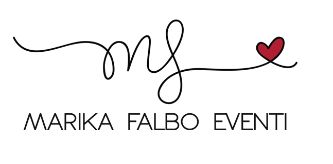 Marika Falbo Event & Wedding planner